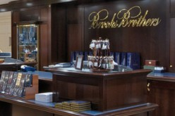 Case History – Brooks Brothers: high style, high performance