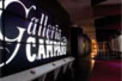 Case History – La tecnologia Samsung in Galleria Campari
