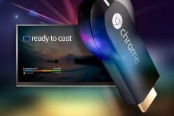 Tutti su Chromecast: arriva anche Deezer