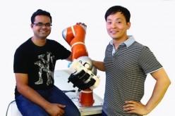 Da Losanna il braccio robotico acchiappa-detriti spaziali