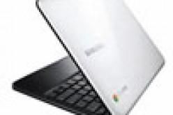 Da Samsung il primo Chromebook