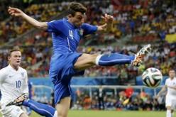 Social, bilancio per gli Azzurri, Darmian il più apprezzato, poi Pirlo e Marchisio