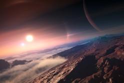 Dove c'è metano c'è vita extraterrestre