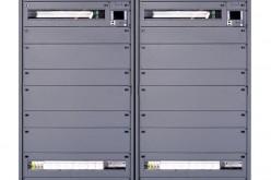 Emerson Network Power annuncia i nuovi sistemi di alimentazione DC NetSure per siti Core