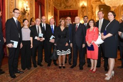 ENI Award 2014: ecco i vincitori