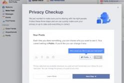 Facebook cambia le policy sulla condivisione per i nuovi iscritti
