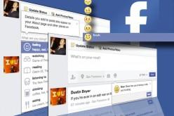 Facebook, i sentimenti sono contagiosi