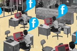 Facebook pensa a FB@Work