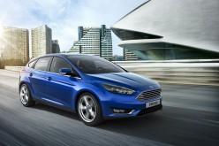 Focus è il brand auto più venduto al mondo anche nel 2013