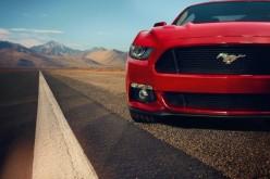 Ford agli Internazionali BNL d'Italia con la nuova Mustang