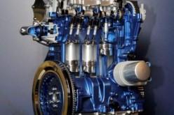 Il Ford EcoBoost 1.0 a 3 cilindri è il Motore dell'Anno 2014
