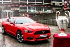 Fuori in 30 secondi: i preordini della Ford Mustang superano quota 500 in mezzo minuto
