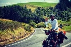 Giro del mondo in bici: avventura riuscita, 1 anno dopo Rumundu torna a casa