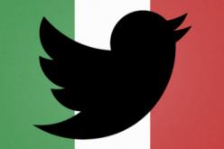 #GoItalia: Twitter presenta il nuovo team italiano