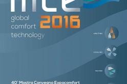 Gramma realizza la nuova brand identity di MCE – Mostra Convegno Expocomfort