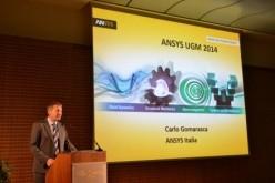 Grande successo per la seconda edizione dello User Group Ansys
