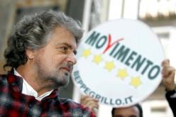 Grillo invita a cena gli attivisti 5 stelle più impegnati in campagna elettorale