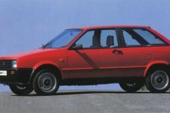 I primi 30 anni della SEAT Ibiza