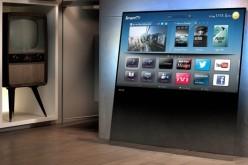 I TV Philips DesignLine e Philips Elevation premiati con Red Dot Award