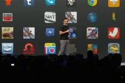 Google I/O 2014: arrivano Android L, Auto e TV