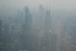Inquinamento, solo il 12% della popolazione respira aria buona
