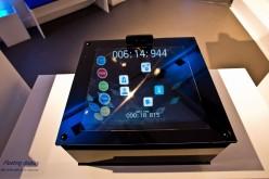 Intel Future Showcase: le tecnologie del futuro sono già qui
