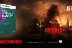 "Kaspersky Lab e Warner Bros. presentano ""Godzilla"""