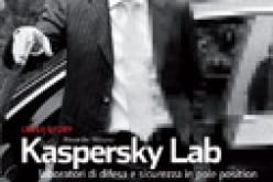Kaspersky Lab. Laboratori di difesa e sicurezza in pole position