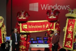 La Cina bandisce Windows 8 dai PC governativi