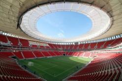 La simulazione ANSYS garantisce la sicurezza dello stadio dei Mondiali 2014