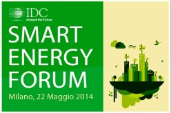 La smart energy secondo IDC con Oracle, Panasonic e TIBCO