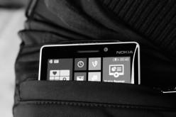La wearable technology incontra lo stile con Lumia: ecco il primo pantalone con ricarica wireless