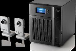 Lenovo annuncia i nuovi dispositivi LenovoEMC NVR a elevate prestazioni