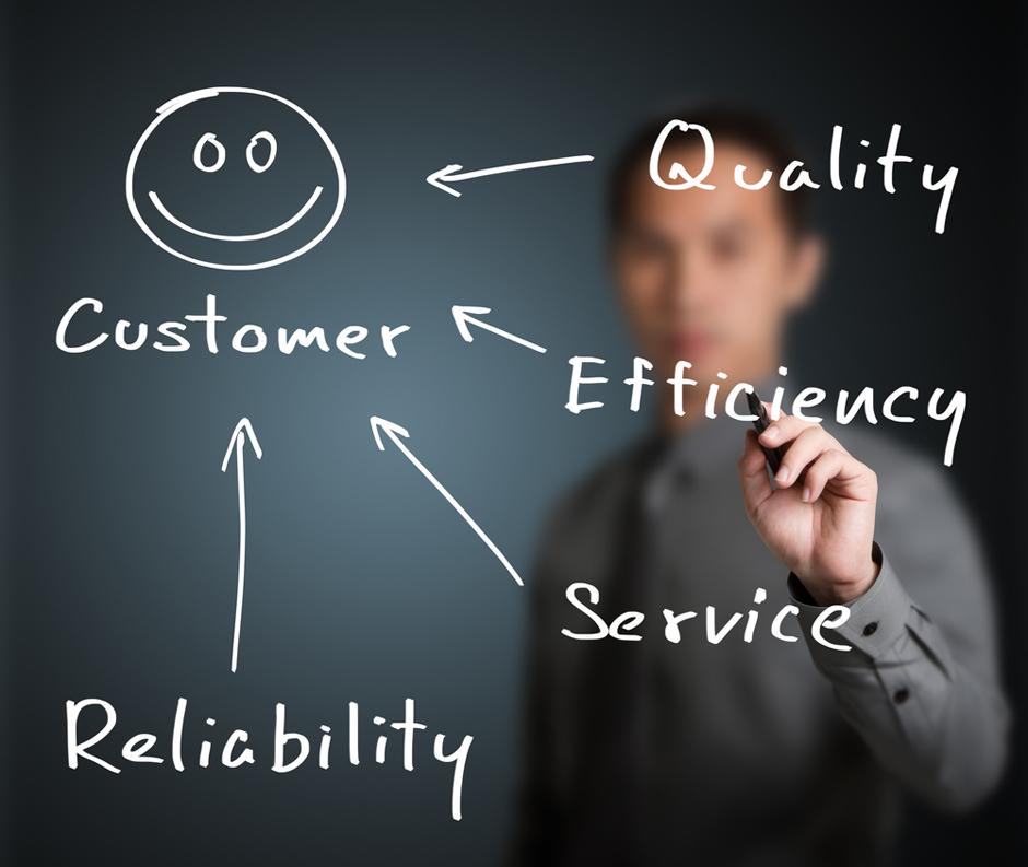 Come il cliente sta cambiando le regole della competizione