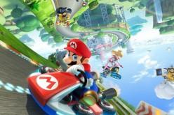 Mario Kart 8: vendute oltre 1.2 milioni di unità nel primo weekend