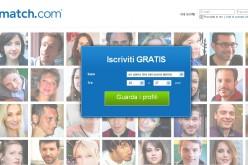 Match.com trova il partner ideale basandosi sugli ex