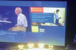 Microsoft WPC 2012: nel vivo dell'era del Cloud