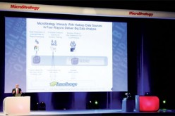 "Microstrategy, oltre la ""mobile wave"""