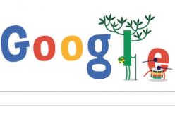 Mondiali 2014, Google replica con un secondo Doodle