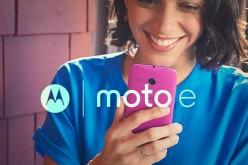 Moto E sbarca in Italia: le performance finalmente alla portata di tutti