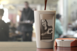 Muki: la tazza SMART che fa anche da cornice per le tue foto