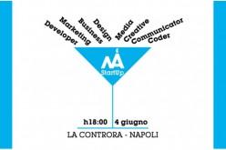 Nastartup: un nuovo incontro per i protagonisti dell'innovazione campana