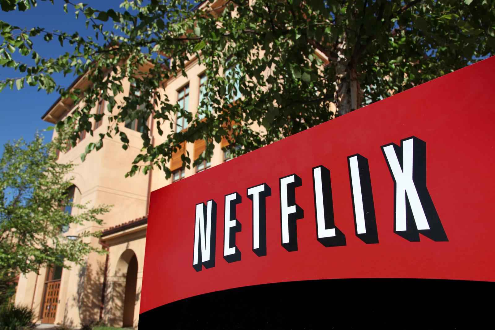 Netflix potrebbe usare chip AMD Epyc per i suoi data center