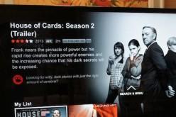 Netflix lancia le serie TV in 4K ma la connessione deve essere top