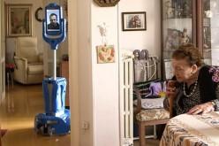 Nonna Lea e la sua badante robot