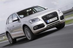 Nuovo 2.0 TDI Clean Diesel ai vertici della gamma Audi Q5