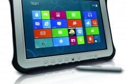 Panasonic annuncia la nuova versione del Toughpad FZ-G1