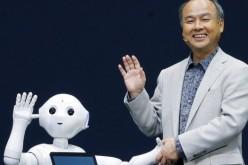 Pepper, il primo robot che prova empatia