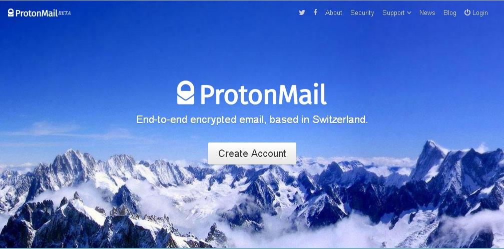 ProtonMail collabora con la Polizia: arrestato attivista francese