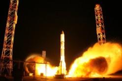 Razzo russo con a bordo satellite europeo precipita dopo il lancio